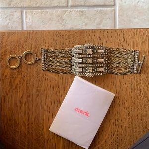 NEW Mark bracelet